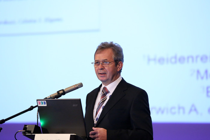 Lecture of Slovak Urological Association - doc. Minčík